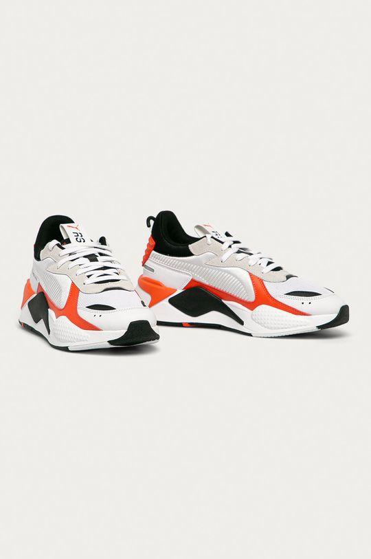 Puma - Pantofi RS-X Mix alb