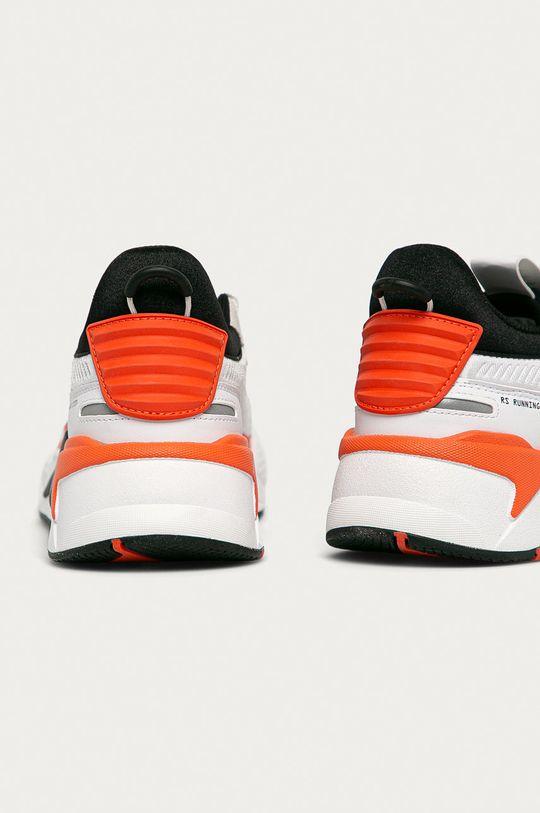 Puma - Pantofi RS-X Mix  Gamba: Material sintetic, Material textil Interiorul: Material textil Talpa: Material sintetic