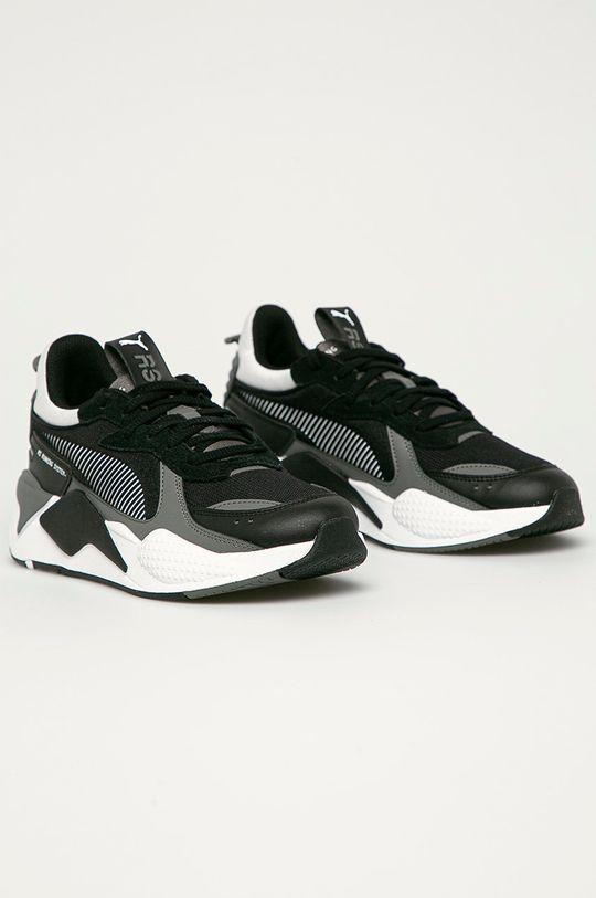 Puma - Topánky RS-X Mix čierna