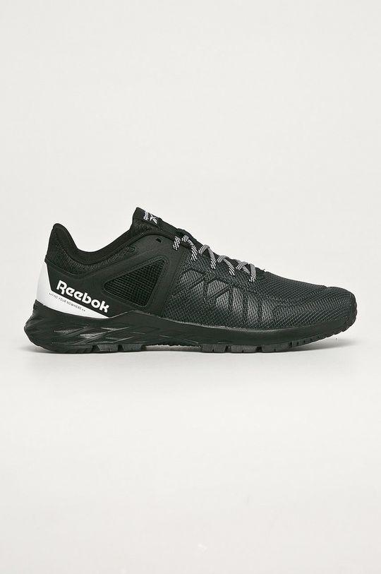 чёрный Reebok - Ботинки Astroride Trail 2.0 Мужской