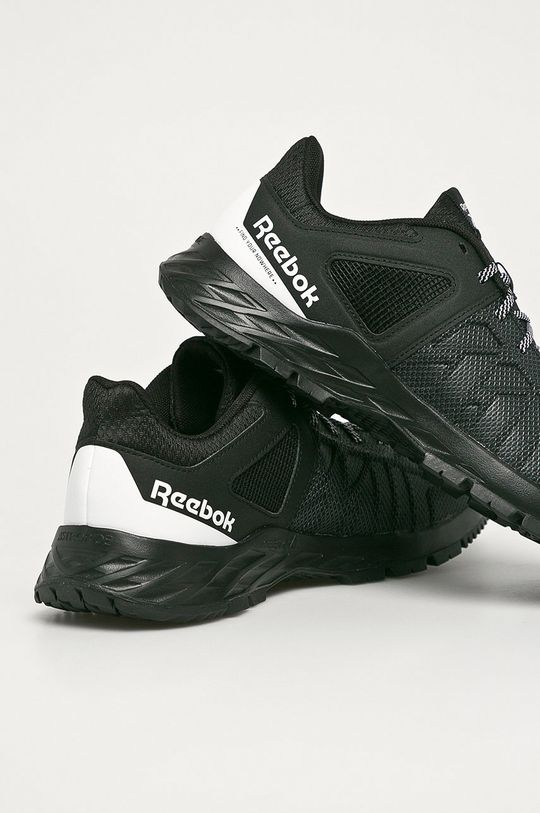 Reebok - Ботинки Astroride Trail 2.0  Голенище: Синтетический материал, Текстильный материал Внутренняя часть: Текстильный материал Подошва: Синтетический материал