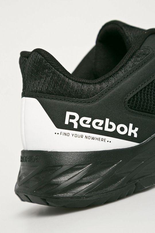 чёрный Reebok - Ботинки Astroride Trail 2.0