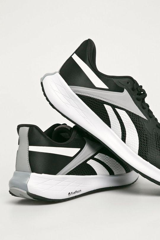 czarny Reebok - Buty Energen Run