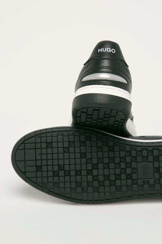 Hugo - Boty  Svršek: Umělá hmota Vnitřek: Textilní materiál Podrážka: Umělá hmota