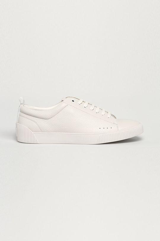 alb Hugo - Pantofi De bărbați
