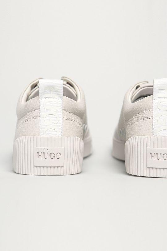 Hugo - Pantofi  Gamba: Material sintetic, Piele naturala Interiorul: Material sintetic, Material textil Talpa: Material sintetic