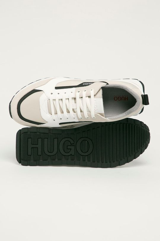 bílá Hugo - Boty