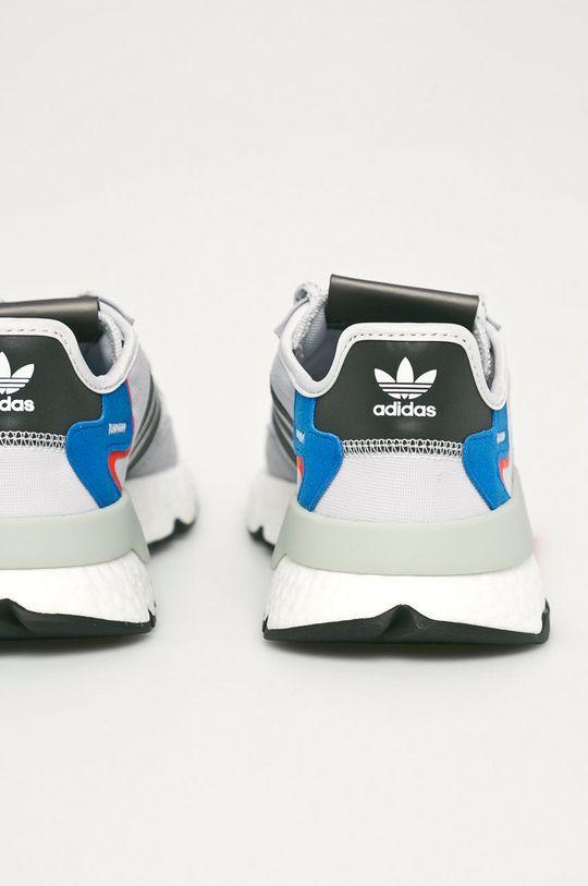 adidas Originals - Buty Nite Jogger Cholewka: Materiał syntetyczny, Materiał tekstylny, Wnętrze: Materiał tekstylny, Podeszwa: Materiał syntetyczny