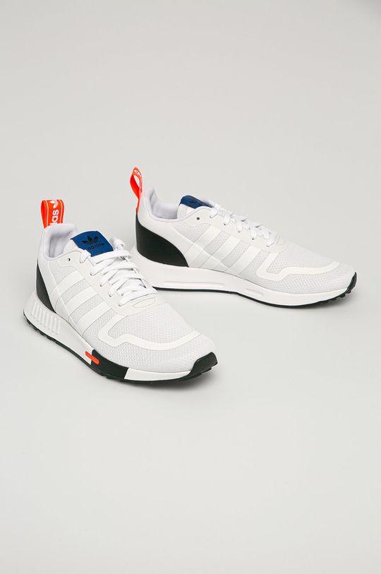 adidas Originals - Topánky Multix biela