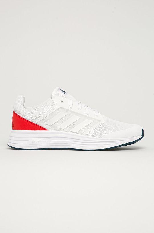 белый adidas - Ботинки Galaxy 5 Мужской