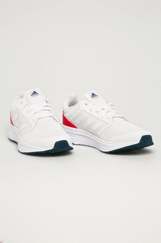 adidas - Ботинки Galaxy 5 белый