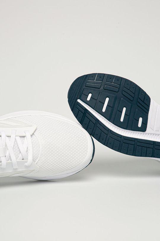 белый adidas - Ботинки Galaxy 5
