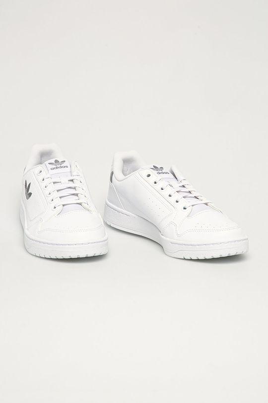 adidas Originals - Buty Ny 90 biały