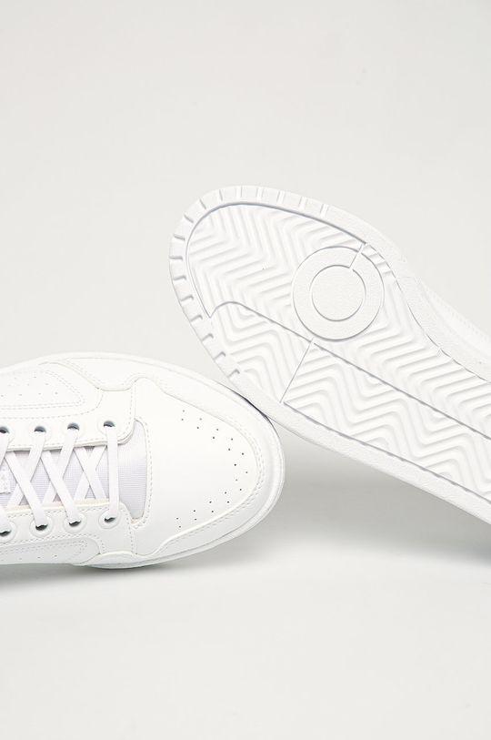 biały adidas Originals - Buty Ny 90