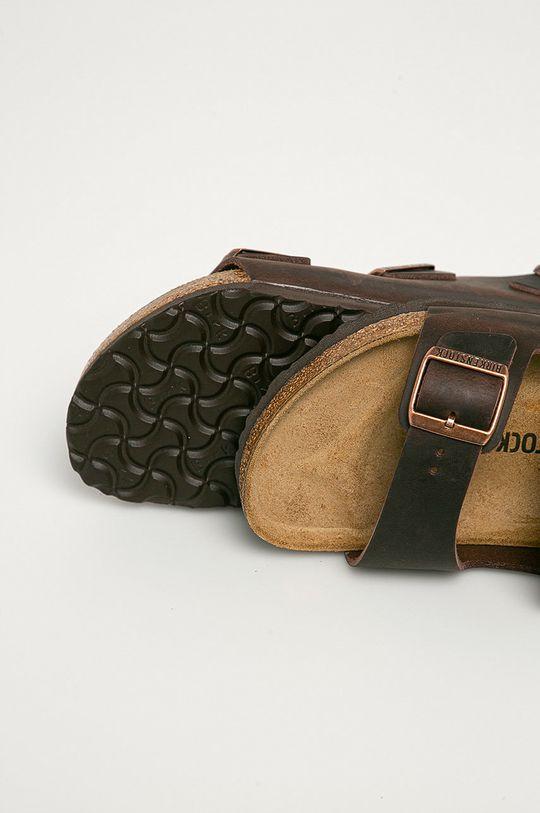 maro Birkenstock - Sandale de piele Milano