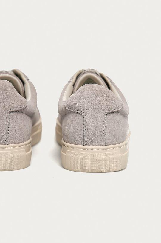 Vagabond - Semišové boty Paul  Svršek: Přírodní kůže Vnitřek: Textilní materiál Podrážka: Umělá hmota