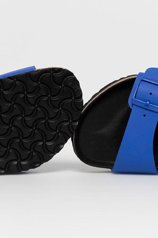 niebieski Birkenstock - Sandały Milano
