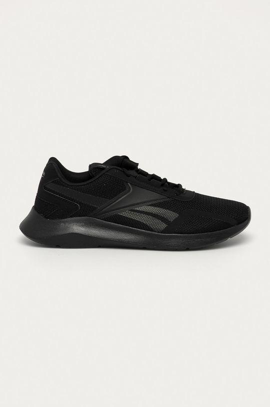 čierna Reebok - Topánky Energylux 2.0 Pánsky