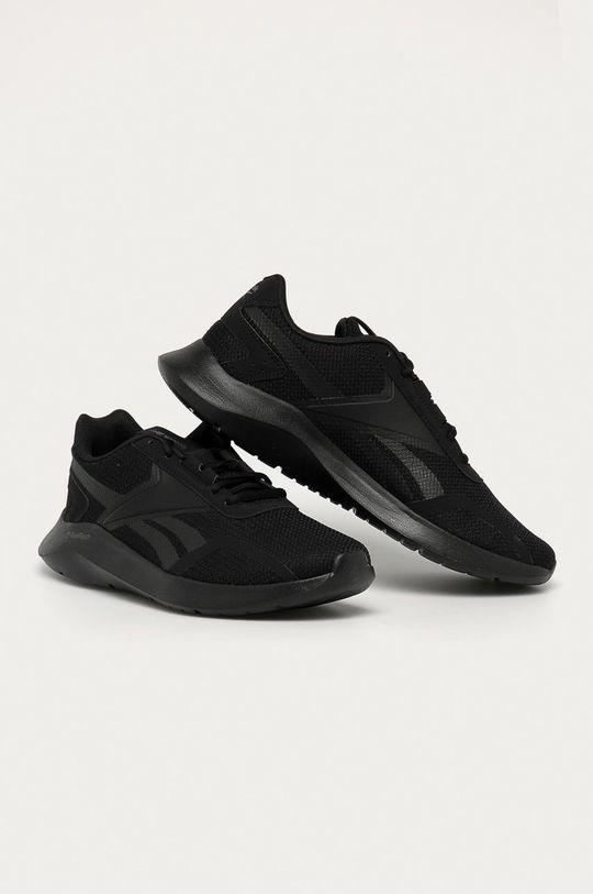 Reebok - Topánky Energylux 2.0 čierna