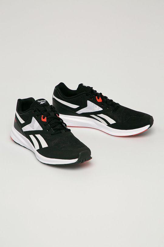Reebok - Topánky Runner 4.0 čierna
