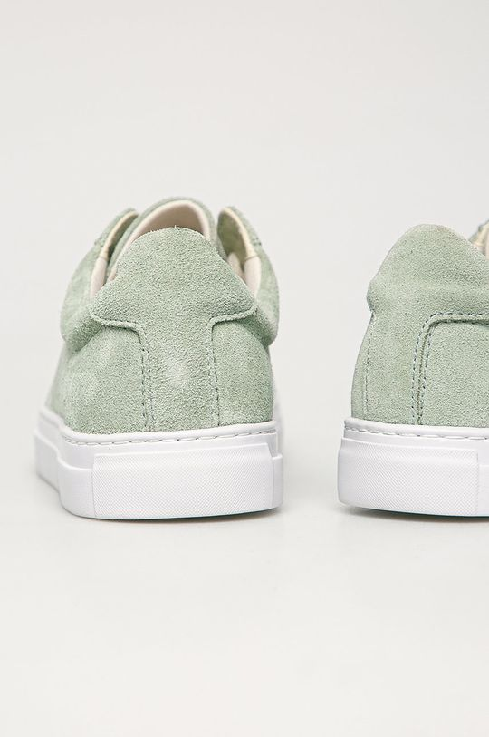 Vagabond - Semišové boty Paul  Svršek: Semišová kůže Vnitřek: Textilní materiál, Přírodní kůže Podrážka: Umělá hmota