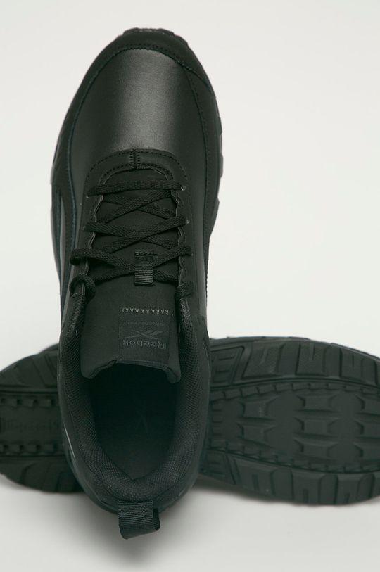Reebok - Ботинки Ridgerider 6.0 Lthr  Голенище: Синтетический материал, Натуральная кожа Внутренняя часть: Текстильный материал Подошва: Синтетический материал