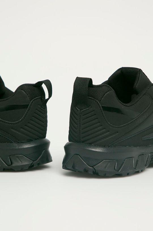 чёрный Reebok - Ботинки Ridgerider 6.0 Lthr
