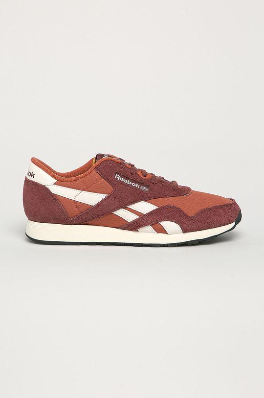 cupru Reebok Classic - Pantofi Cl Nylon De bărbați