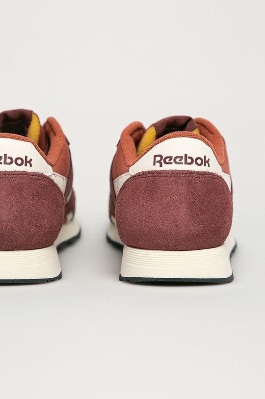 Reebok Classic - Pantofi Cl Nylon  Gamba: Material textil, Piele naturala Interiorul: Material textil Talpa: Material sintetic