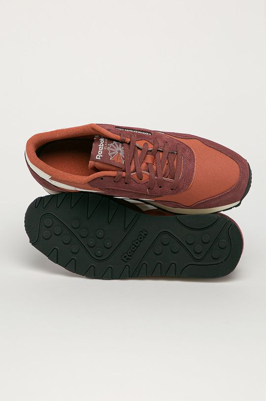 cupru Reebok Classic - Pantofi Cl Nylon