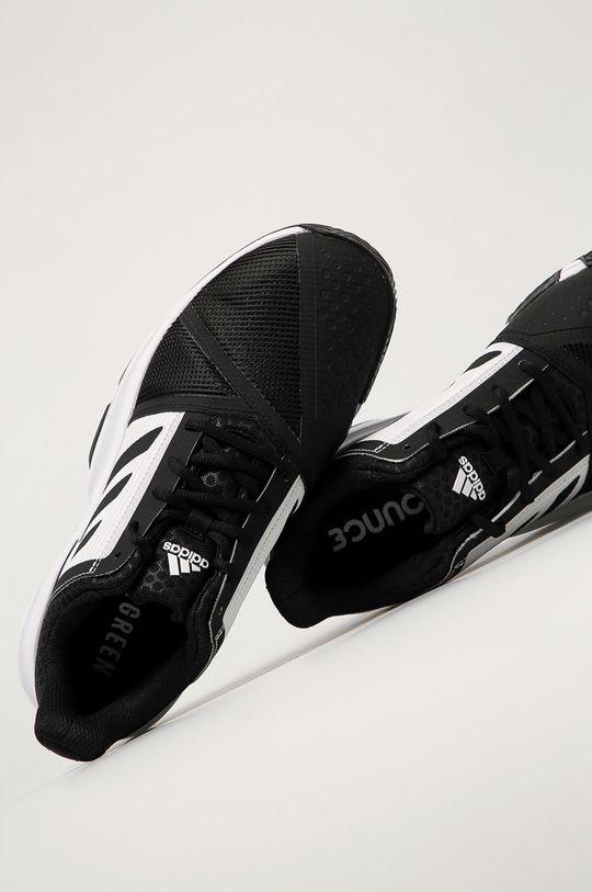 adidas Performance - Buty CourtJam Bounce Clay Tennis Męski