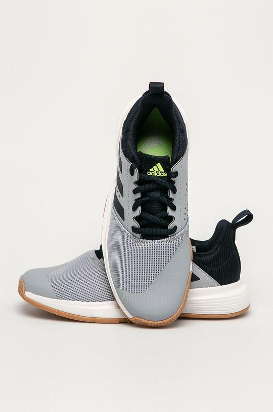 sivá adidas Performance - Topánky Essence