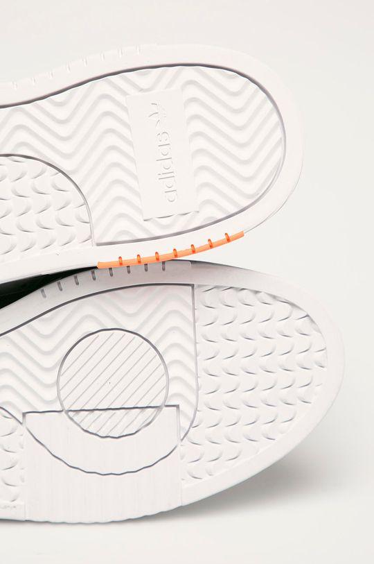 adidas Originals - Kožené boty Supercourt Pánský