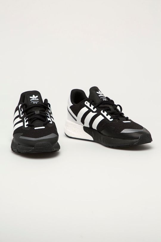 adidas Originals - Boty ZX 1K Boost černá