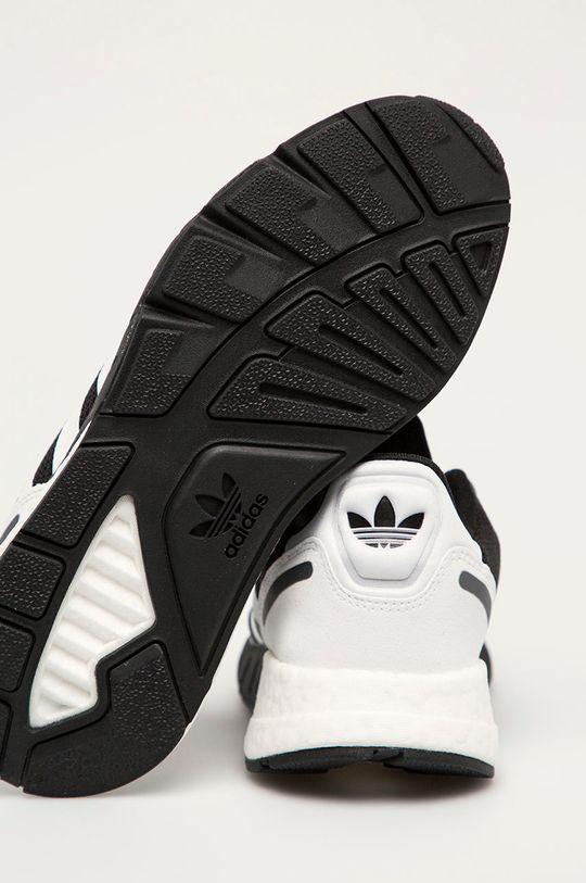 adidas Originals - Boty ZX 1K Boost  Svršek: Umělá hmota, Textilní materiál Vnitřek: Textilní materiál Podrážka: Umělá hmota
