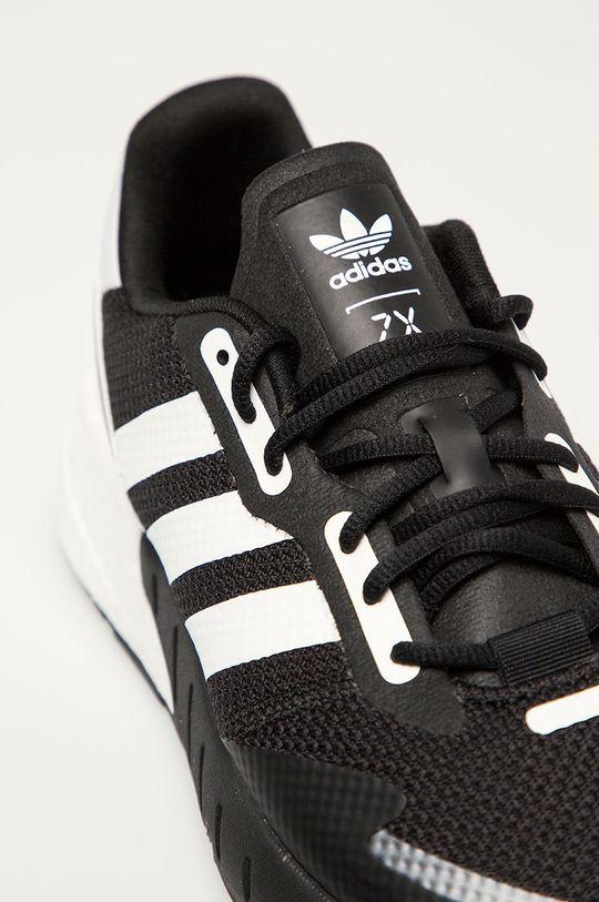černá adidas Originals - Boty ZX 1K Boost