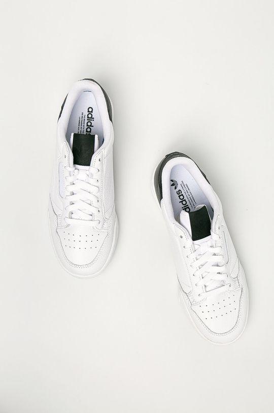 adidas Originals - Kožené boty Continental 80 Pánský