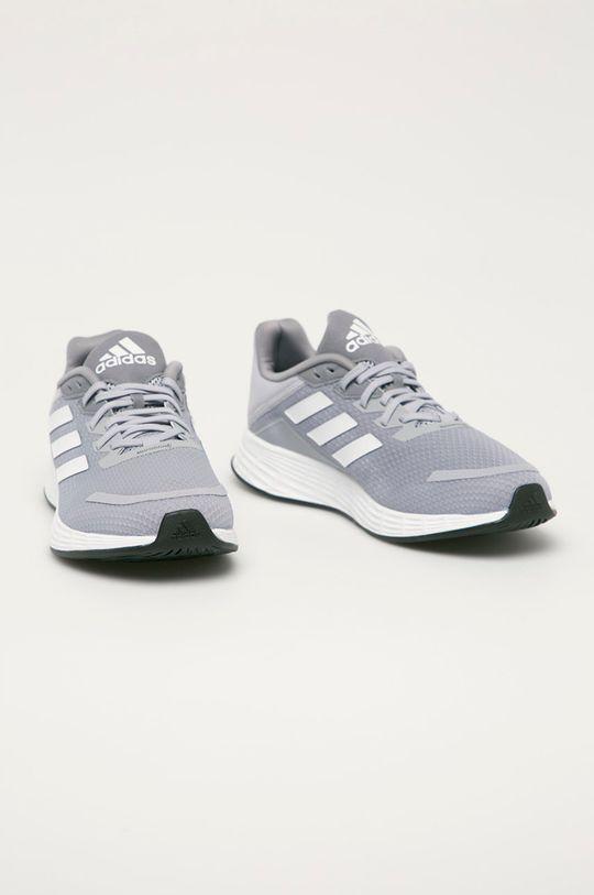 adidas - Boty Duramo šedá