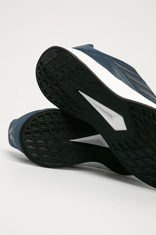 námořnická modř adidas - Boty Duramo SL