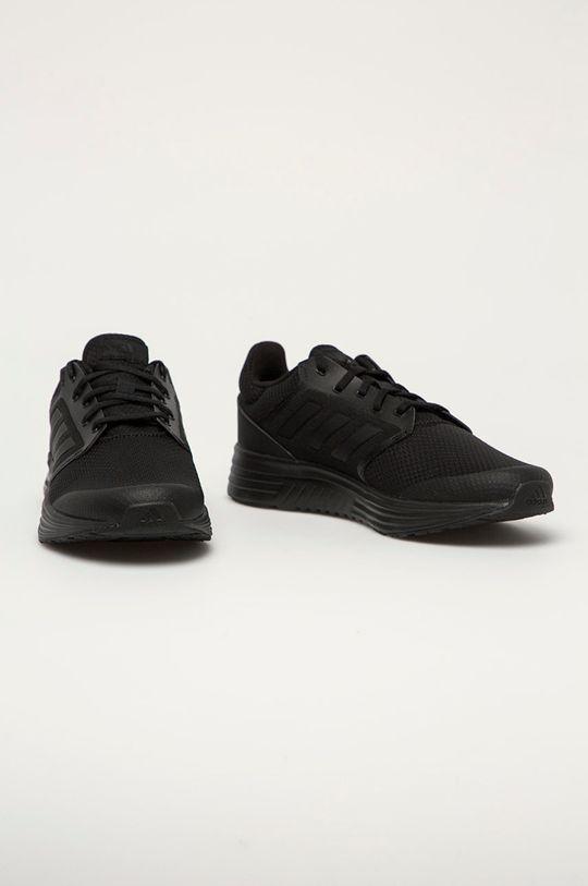 adidas - Boty Galaxy 5 černá