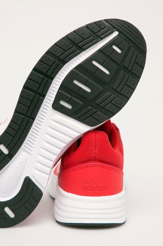 adidas - Boty Galaxy 5  Svršek: Umělá hmota, Textilní materiál Vnitřek: Textilní materiál Podrážka: Umělá hmota
