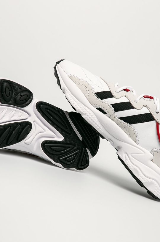 adidas Originals - Kožené boty Ozweego Pánský