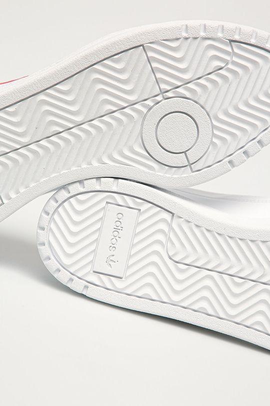 bílá adidas Originals - Boty NY 90
