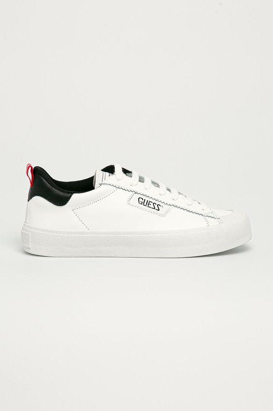 alb Guess - Pantofi De bărbați