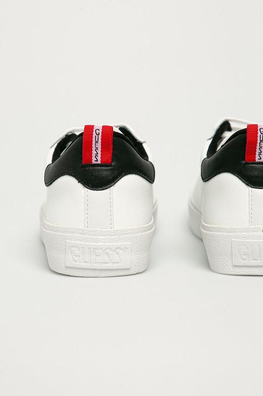 Guess - Pantofi  Gamba: Material sintetic Interiorul: Material textil Talpa: Material sintetic