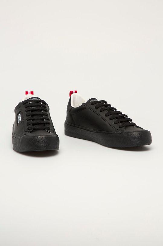 Guess - Buty czarny
