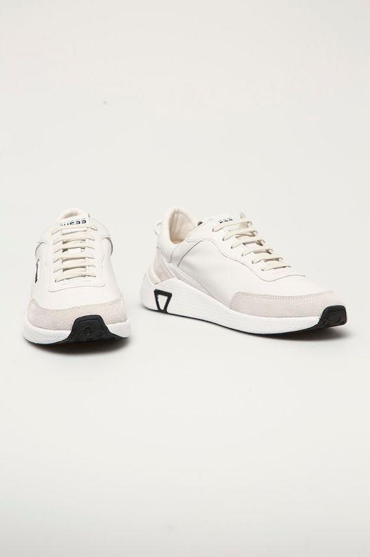 Guess - Topánky biela