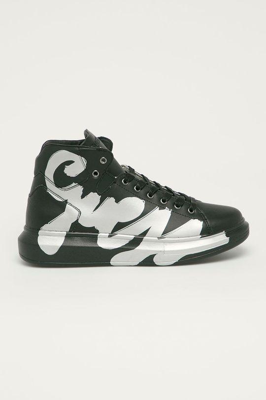negru Guess - Pantofi De bărbați