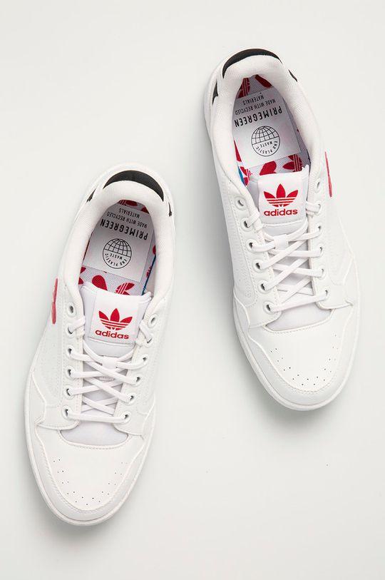 adidas Originals - Kožené boty NY 90 Pánský