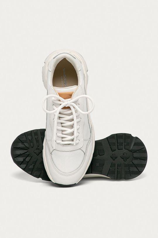 biela Vagabond - Topánky Quincy